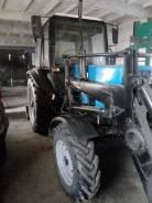 МТЗ 82. Продается трактор МТЗ-82, 80 л.с.
