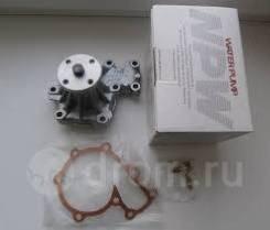 Помпа водяная NPW Mazda Bongo 95-99 / MPV LV 96-99 WL-T