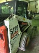 Bobcat S130. Минипогрузчик Bobcat-S130, Дизельный, 0,27куб. м. Под заказ