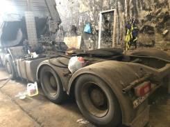 Тонар. Продаётся грузовой тягач Tonar 6428, 11 120куб. см., 28 500кг.