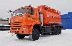 КамАЗ 65225-43, 2020