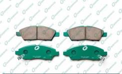 Колодки тормозные GP01288 Gbrake GP01288