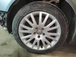 Колеса Ronal R17 Audi A6 C6
