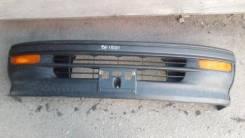 Бампер передний Toyota Hiace передний 1989-2001