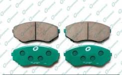 Колодки тормозные GP03099 Gbrake GP03099