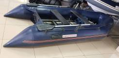 Продам моторную лодку Nissamaran 360
