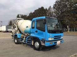 Isuzu Forward. 2003, 8 220 куб. см., 5,00 куб. м. Под заказ