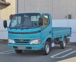 Toyota ToyoAce. Toyota Toyo Ace 2006, 2 998куб. см., 1 500кг., 4x2. Под заказ