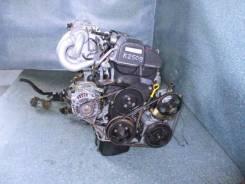 Двигатель Mazda ZL-VE ~Установка с Честной гарантией в Новосибирске