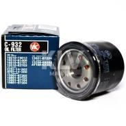 Фильтр масляный VIC C932, 96570765, 25183779, Япония