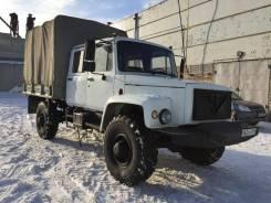 ГАЗ-33081 Егерь 2. Продам Газ 33081 (Егерь2), 4 800куб. см., 3 000кг., 4x4