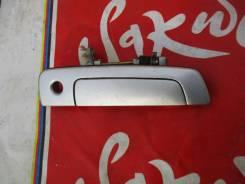 Ручка двери передняя правая Mitsubishi Pajero iO Pinin