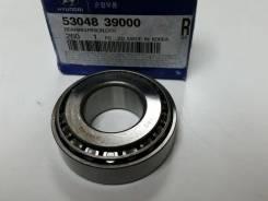 Подшипник редуктора заднего Hyundai /Ix35/Tucson 10>/Santa Fe HMC 53048-39000