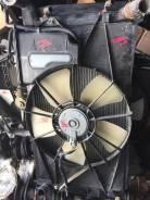 Toyota Corolla радиатор