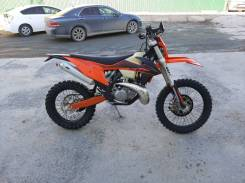 KTM 300 EXC, 2020