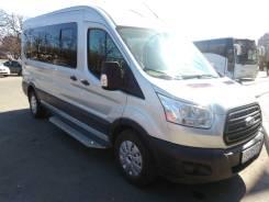 Ford Transit Van. Продается Микроавтобус 8 пассажирских мест, 9 мест