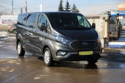 Ford Tourneo Custom. , 8 мест, В кредит, лизинг