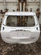 Toyota RAV4 задняя дверь крышка багажника рав4 15-19 год