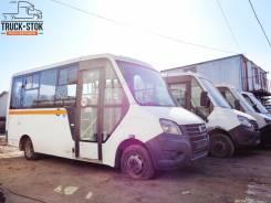 ГАЗ ГАЗель Next A64R42. Микроавтобус пассажирский ГАЗ A64R42, 19 мест, В кредит, лизинг