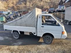 Nissan Vanette. Бортовой грузовик 4wD Truck, 2 000куб. см., 1 000кг., 4x4