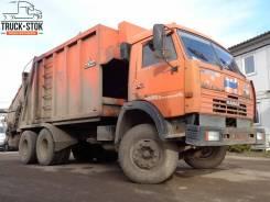 Коммаш КО-427, 2006