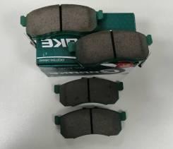 Колодки тормозные honda n-box/n-wgn JF1 / JH1с2014года атмосферный