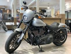 Harley-Davidson Dyna Low Rider S FXDLS, 2019