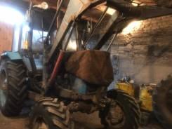 ЕлАЗ Беларус-82. Продам трактор, 59,58 л.с.