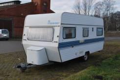 Knaus. Прицеп дача, дом на колесах Komfort K 500 в отличном состоянии.