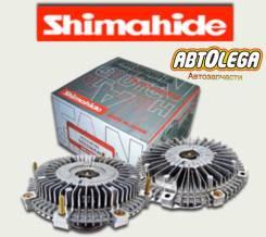 Муфта вентилятора Shimahide Daihatsu Terios J100 J102 J122 HC# K3#