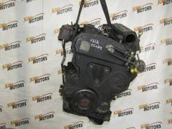 Контрактный двигатель ABFA Ford Transit 2000-2006 2,0TDI