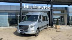 Mercedes-Benz Sprinter 519, 2019