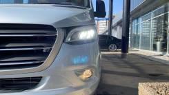 Mercedes-Benz Sprinter 519. Новый Туристический автобус 516 CDI Ultimate, 20 мест, В кредит, лизинг