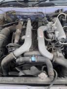 Двигатель 1G-GTE tt Toyota Supra GA70