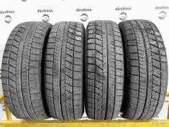 Bridgestone Blizzak VRX. зимние, без шипов, 2016 год, б/у, износ 20%