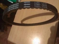 Ремень вариатора б. у. 27601=25E00 на скутер Sepia/Sepiazz/Sepiars