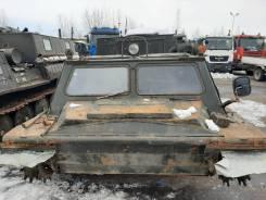 ГАЗ 34039. Продается гусеничный снегоболотоход ГАЗ-34039.32, 4 500кг.