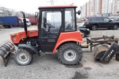 МТЗ 320.4. Трактор Беларус мтз 320.4 б/у, 35 л.с.