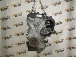 Двигатель в сборе. Ford Focus Mazda Mazda6 Mazda CX-5 XQDA