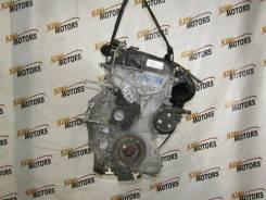 Контрактный двигатель Форд Фокус Mondeo S-Max Galaxy 2,0i