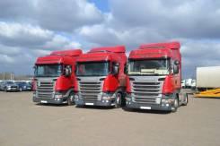Scania R440. Тягач 2014г, 12 750куб. см., 18 000кг., 4x2