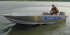 Купить лодку (катер) Wyatboat-460 P