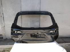 Дверь багажника Nissan Qashqai (J11) 2014> в Барнауле