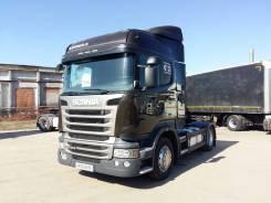Scania R. Седельный тягач 2013 год Скания, 12 740куб. см., 4x2