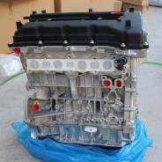 Новый! двигатель на Hyundai Хендай G4KE ekb