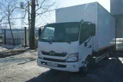 Hino 300. Продам грузовик изотермический фургон 2014г, 4 009куб. см., 5 000кг.