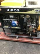 Продам Дизельный генератор Kipor