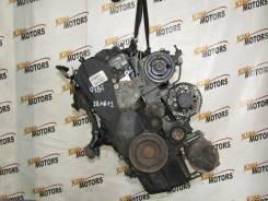 Контрактный двигатель QXBA Ford Mondeo 4 2,0 TDI
