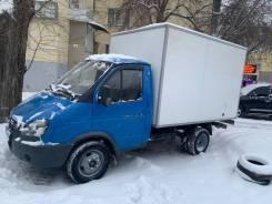 ГАЗ 172412, 2012