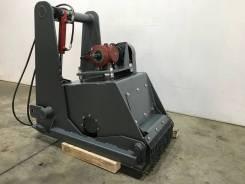 Фреза 400 мм с механическим приводом для трактора